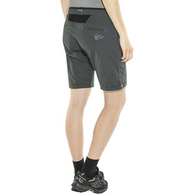 La Sportiva Nirvana Shorts Damen carbon